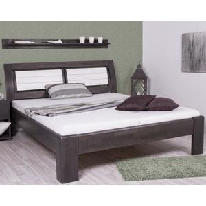 Manželské postele masiv