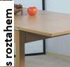 Pevný stůl HUGO