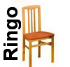 Jídelní židle RINGO